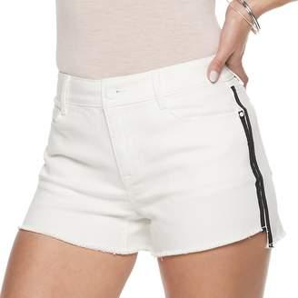 f34e43514c Apt. 9 Women's Comfort Waist Jean Shorts
