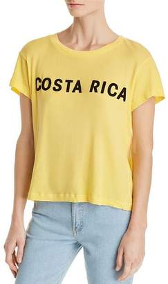 Wildfox Couture Costa Rica Tee