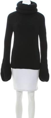 Valentino Oversize Turtleneck Sweater