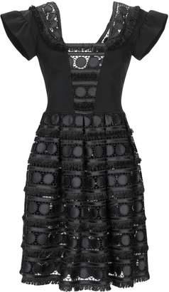 SONIA FORTUNA Short dresses - Item 34943042RO