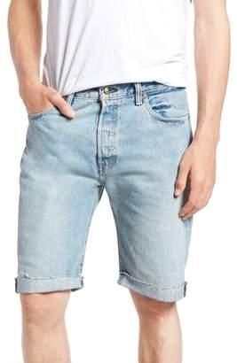 Levi's 501(TM) Cutoff Denim Shorts