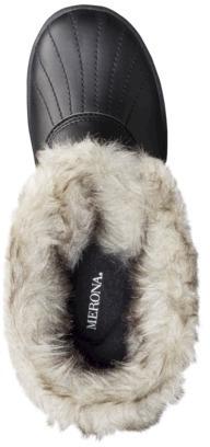 Boots Women's Merona® Neida Snow Red