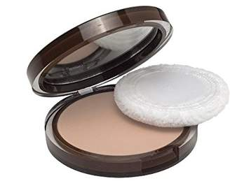 Cover Girl Clean Pressed Powder Compact, Classic Beige 130 0.39 oz (11 g) by