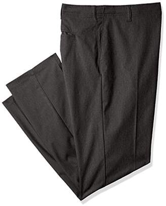 Lee Men's Big Tall Performance Series Extreme Comfort Refined Pant