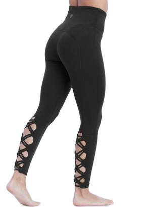Women's Balance Collection Jacey Strappy Leggings