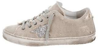 Golden Goose Superstar Low-Top Sneaker