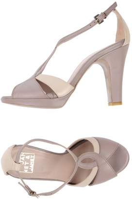 Janet & Janet Sandals - Item 11086215EA