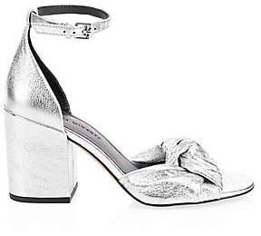 Rebecca Minkoff Women's Capriana Leather Sandals