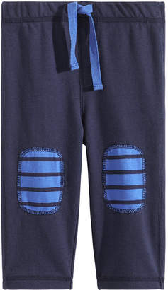 First Impressions Baby Boys Knee-Patch Pants