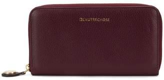 L'Autre Chose zip-around wallet