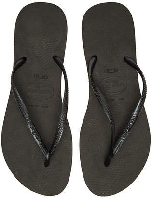 469ba2cbbb3910 Slim Flip Flop - ShopStyle Canada