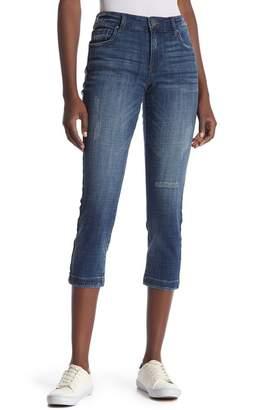 KUT from the Kloth Lauren Crop Jeans (Regular & Petite) (Entrusted)