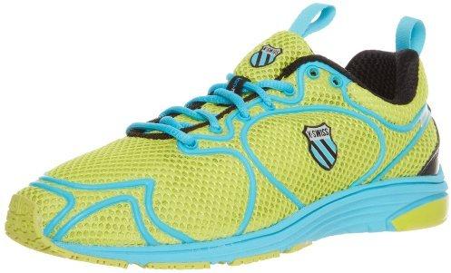 K-Swiss Women's K-Ruuz 1.5 Track Shoe