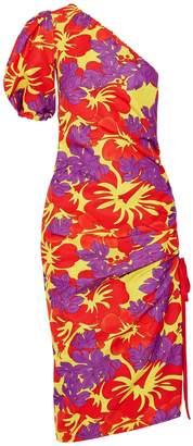 Rosie Assoulin 3/4 length dresses