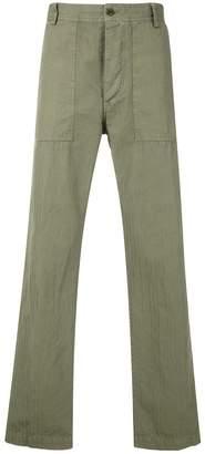 East Harbour Surplus straight-leg trousers