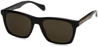 HUGO BOSS 0911/S 1YS 0911/S Rectangle Sunglasses Lens Category 3 Size 53m