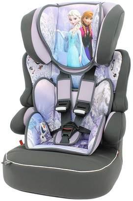Disney Frozen Beline SP Group 123 Car High Back Booster Seat