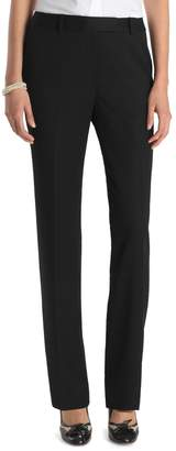 Brooks Brothers Wool Stretch Caroline Fit Pants