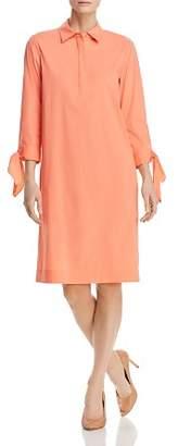 Lafayette 148 New York Talia Shirt Dress
