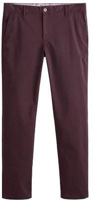Mango man MANGO MAN Five pocket chino trousers