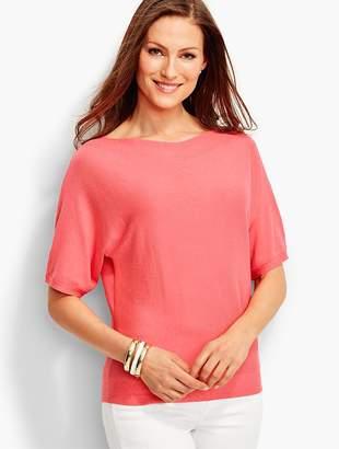 Talbots Dolman Sleeve Sweater - Fashion Colors