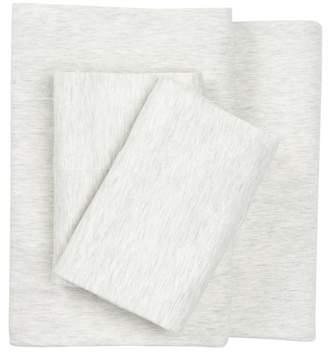 Nordstrom Rack Jersey Sheet Set - Twin XL