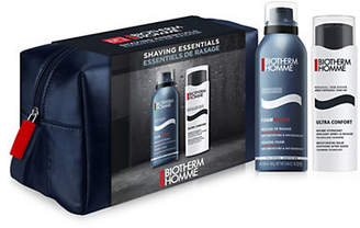 Biotherm Two-Piece Shaving Essentials Set