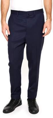 Lanvin Wool Trousers