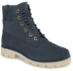 Timberland 6-Inch Heritage Lite Water-Resistant Boot