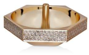 Waterford Lismore Diamond Ring Holder