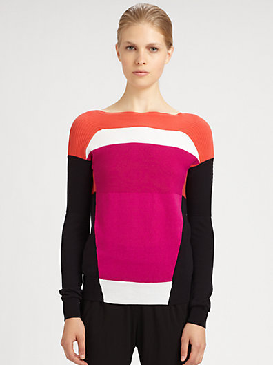 Ohne Titel Textured Knit Top