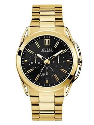 GUESS Men's Quartz Stainless Steel Watch