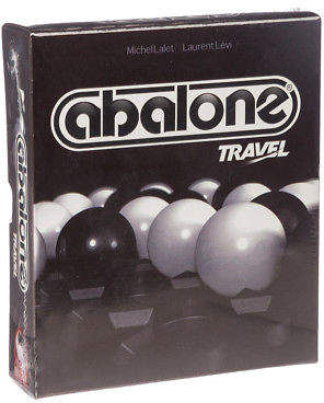 NEW Smart Games Abalone Travel