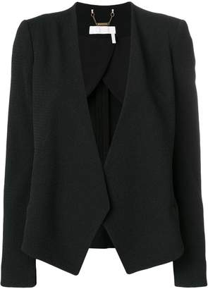 Chloé asymmetric blazer