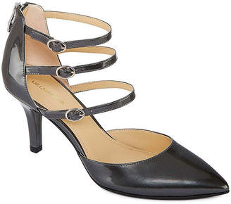 Liz Claiborne Hara Womens Pumps