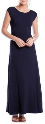 Karen Kane Knit Maxi Dress