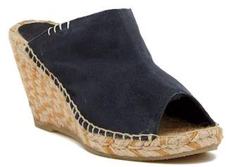 Patricia Green Shania Platform Wedge Sandal