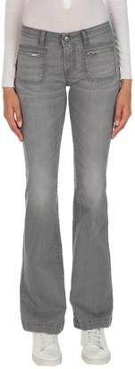 Roy Rogers ROŸ ROGER'S Denim pants - Item 42694616VV