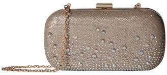 Jessica McClintock Emme Cascading Stones Handbags