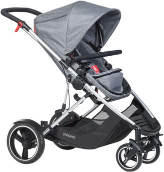 Phil & Teds Phil & Ted's Voyager Buggy Can only Stroller