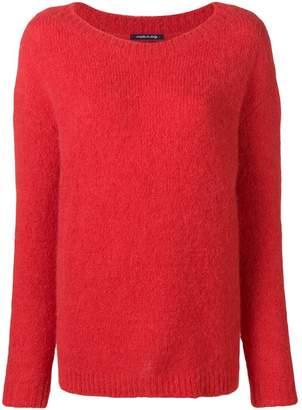 Woolrich boat neck jumper