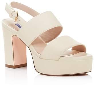 7aff22816cb9 Stuart Weitzman Women s Ono Platform Sandals