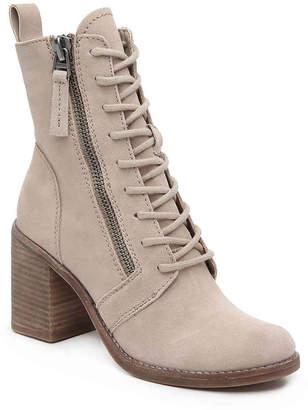 Dolce Vita Lela Combat Boot - Women's