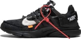 Nike Presto x Off White 'Off-White Polar Opposites Black' - Black/White