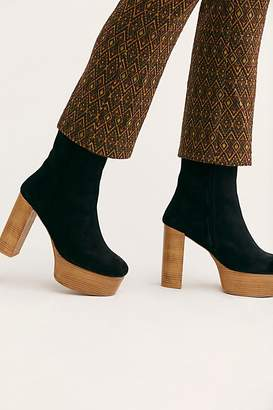 Fp Collection Friday Night Platform Boot
