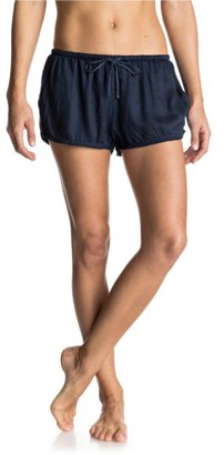 Women's Roxy Mystic Topaz Beach Shorts $34.50 thestylecure.com