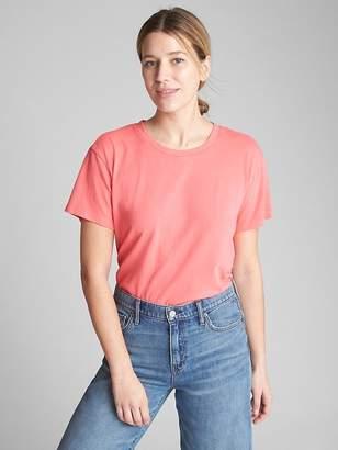 Gap Authentic Boyfriend T-Shirt
