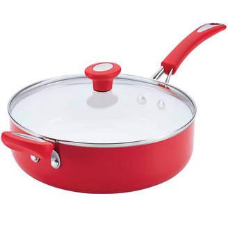 Rachael Ray Aluminum Non-Stick Saute Pan