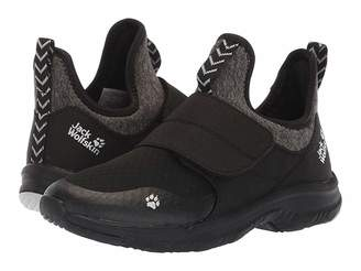 Jack Wolfskin Kids Heljar Low VC (Toddler/Little Kid/Big Kid)