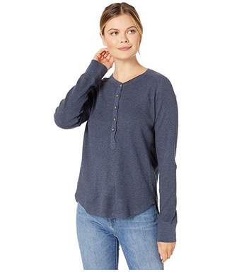 Pendleton Long Sleeve Thermal Henley